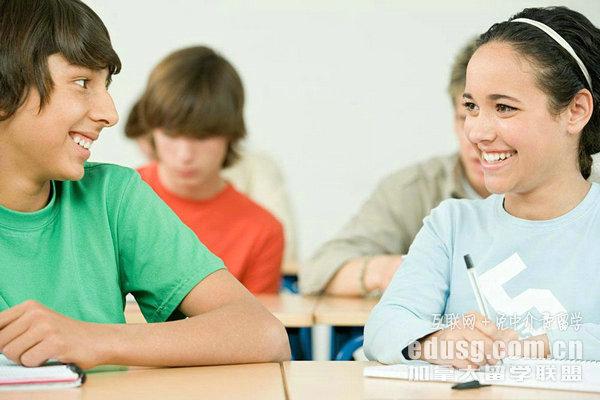 加拿大本科留学需要高考成绩的学校
