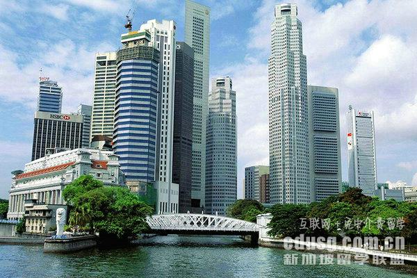 新加坡公立院校硕士申请