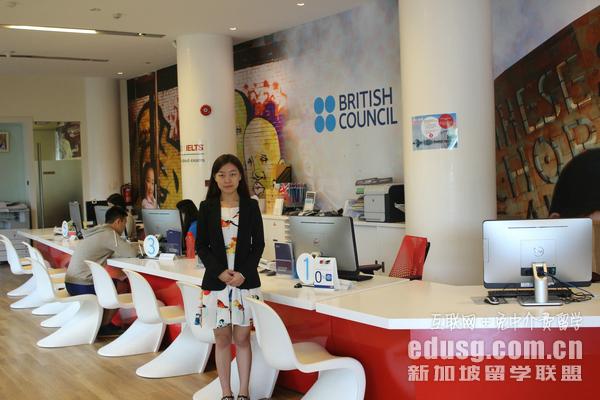 新加坡读研优势专业