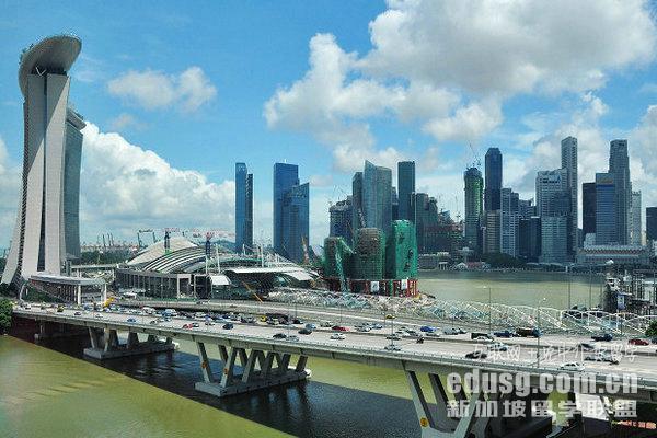 新加坡教育好吗