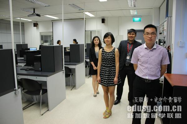 新加坡哪些大学研究生有春季入学
