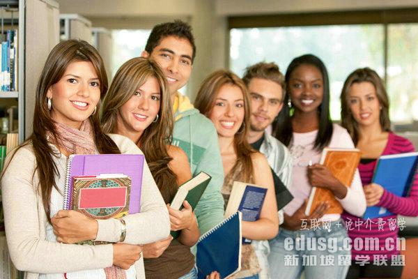 新加坡传媒学专业就业前景