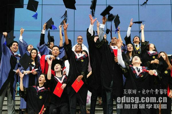 新加坡教育心理学留学