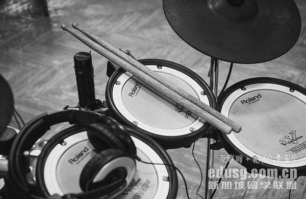 新加坡音乐硕士就业