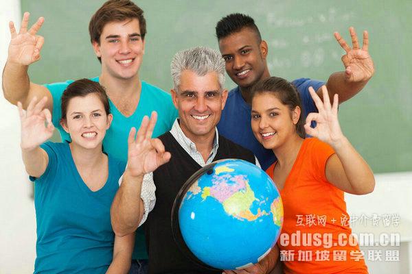 新加坡jcu大学开学时间