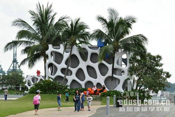 新加坡景观设计专业