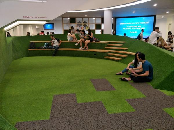 新加坡本科大学排名