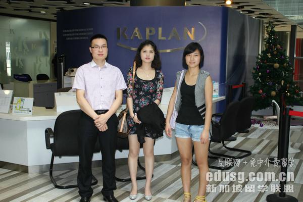 新加坡私立大学研究生排名