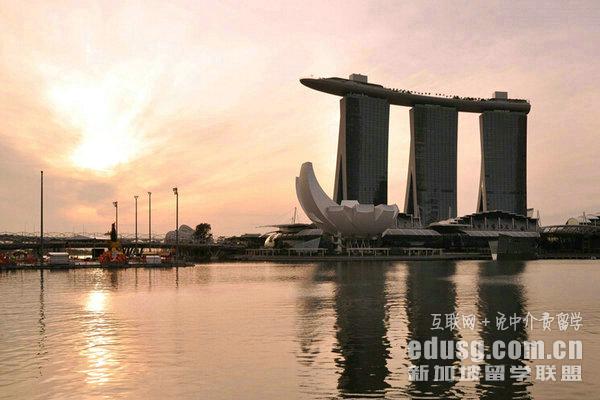 新加坡研究生留学可以打工吗