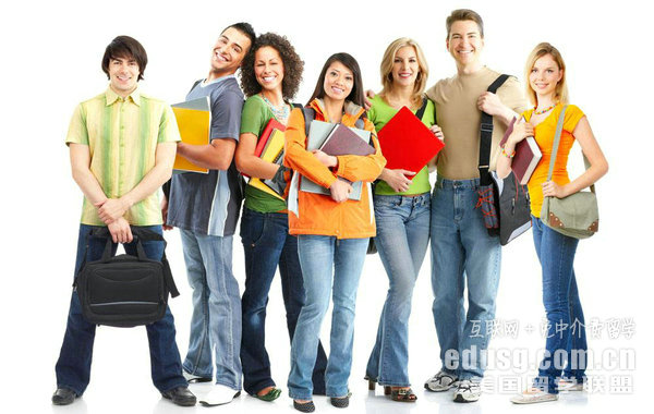 美国大学留学生宿舍