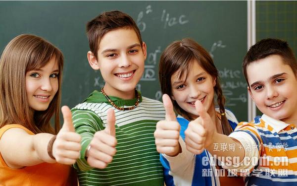 新加坡中学需要考AEIS吗