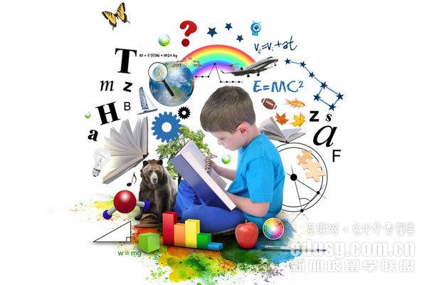 新加坡陪读幼稚园期间可以工作吗