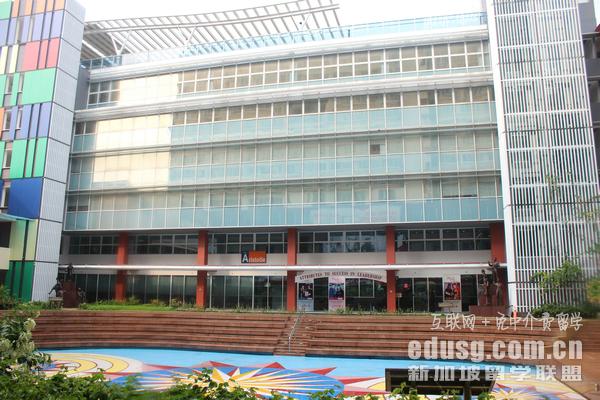 生物专业去新加坡留学的条件