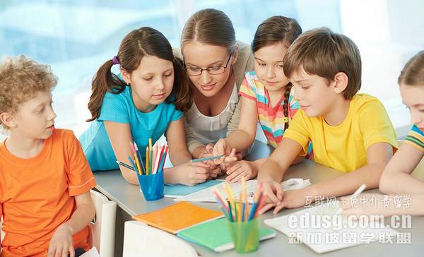 新加坡私立学校预科课程要上多久