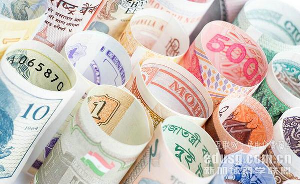 新加坡管理大学研究生学费贵吗