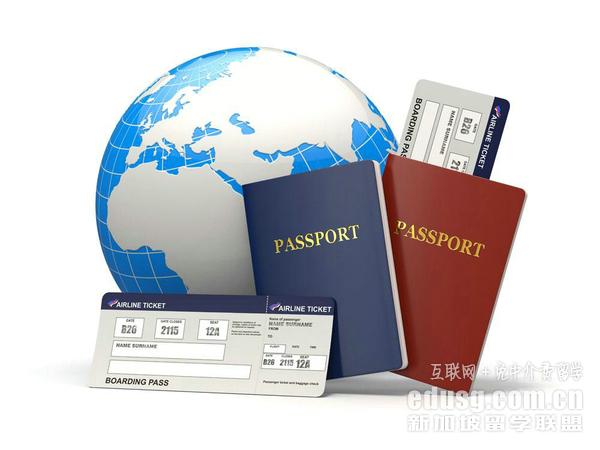 新加坡陪读签证要些什么证件