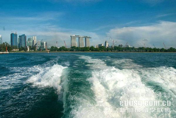申请新加坡研究型环境硕士