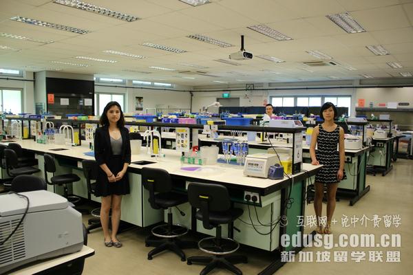 申请新加坡研究生可以用托福成绩吗