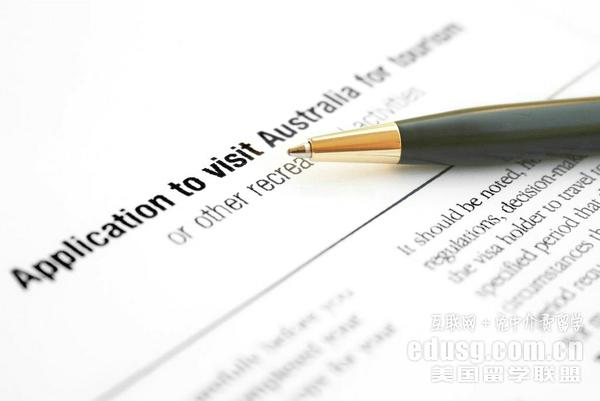 特殊家庭背景的留学美国学生签证材料注意事项