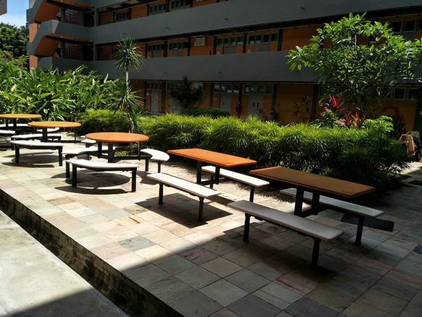 新加坡大学国际合作