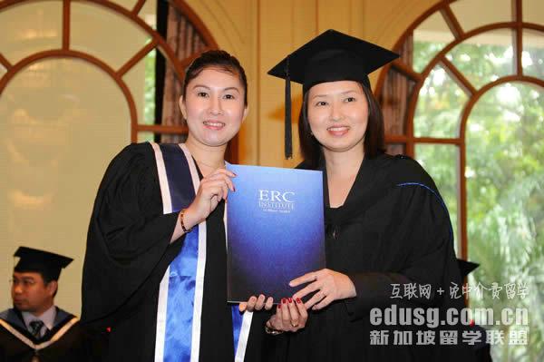 新加坡国际旅游与酒店管理硕士