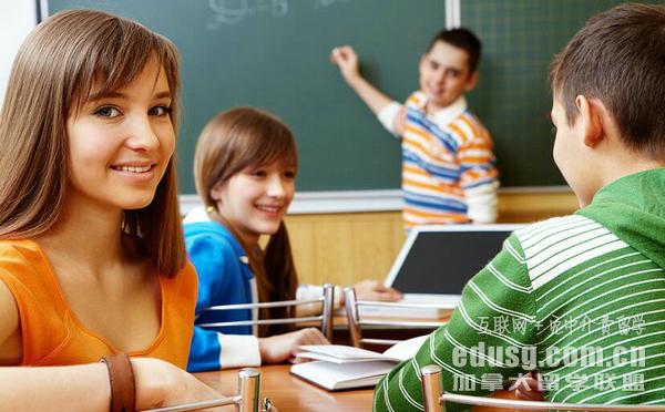 加拿大留学高中有年龄限制吗