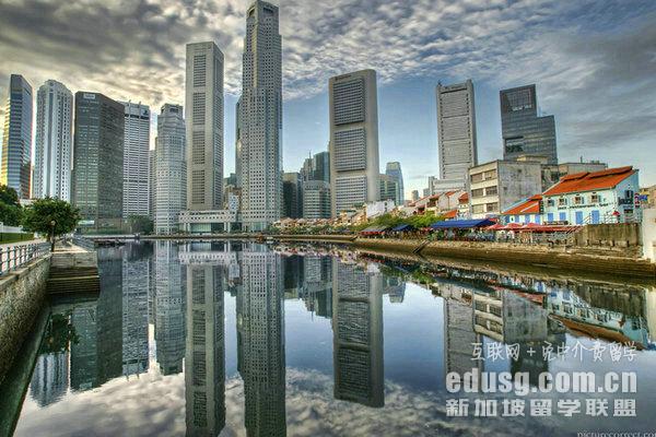 新加坡美术学校研究生