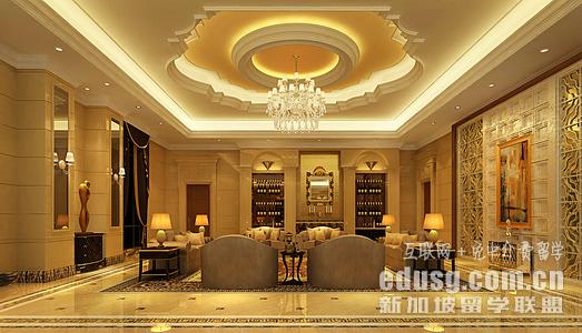 新加坡管理大学有酒店管理专业吗