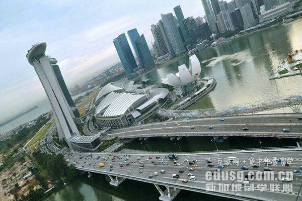 去新加坡留学签证在哪办理