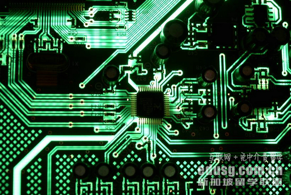 申请新加坡私立大学电子工程研究生