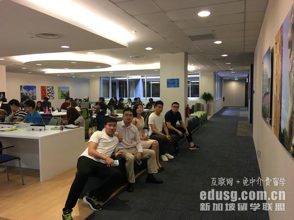 新加坡私立大学研究生毕业好找工作吗