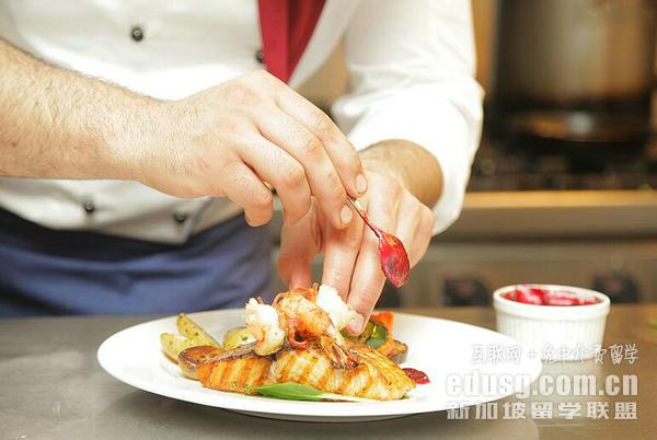 新加坡幼教和西餐烹饪哪个容易