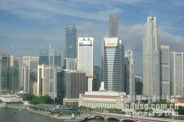 新加坡管理大学定量金融硕士怎么样