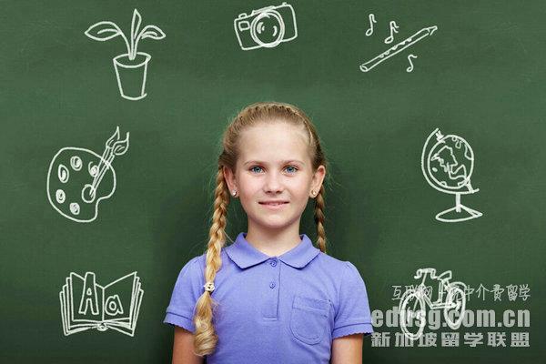 新加坡国际学校和政府学校区别
