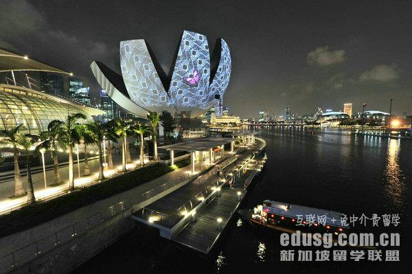 新加坡科技设计大学硕士研究生申请条件
