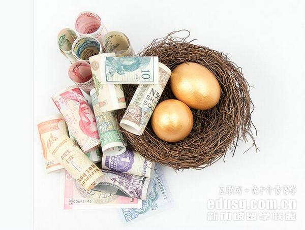 kaplan新加坡学费