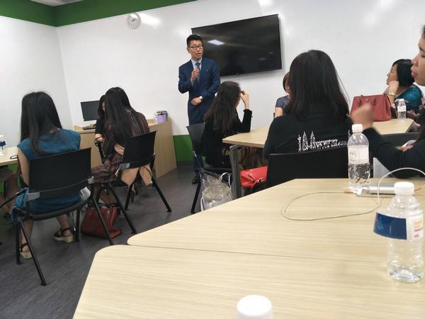 新加坡语言学院