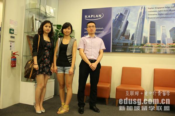 申请新加坡酒店管理研究生