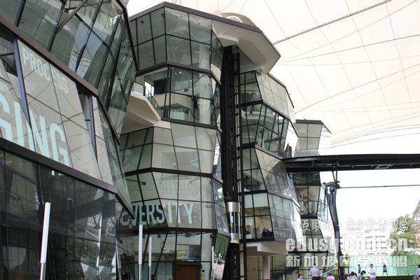 新加坡留学美术专业学费