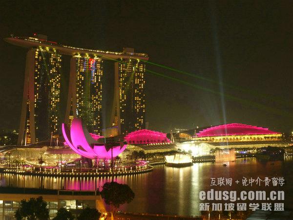 新加坡读公立初一申请条件