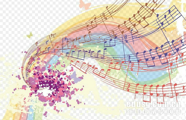 新加坡莱佛士音乐学院现代音乐专业